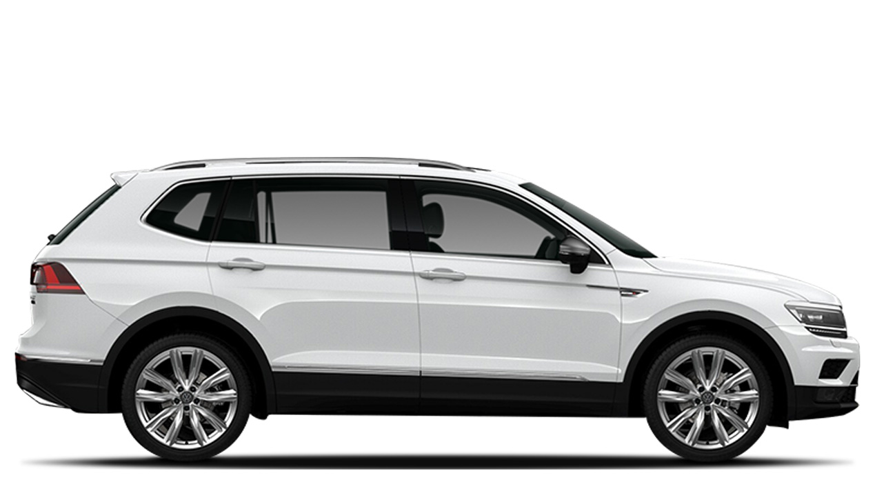 TIGUAN 1.5 TSI 96KW Business BMT ACT
