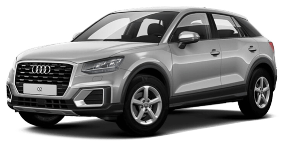 AUDI Q2 1.6 30 TDI BUSINESS